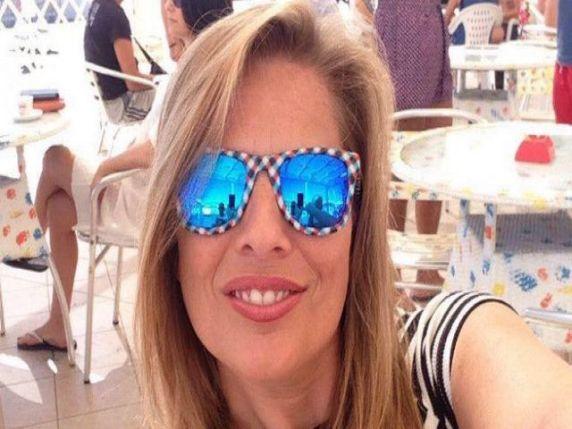 Laura Freddi Ciao Darwin