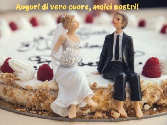 frasi matrimonio auguri