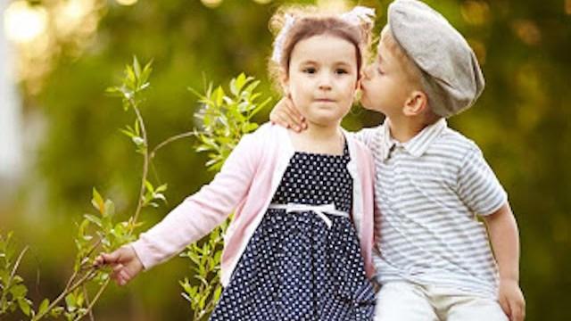 foto_bambini_innamorati