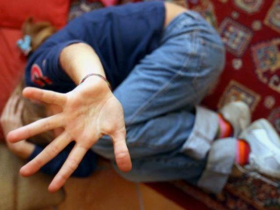 maltrattamenti minori