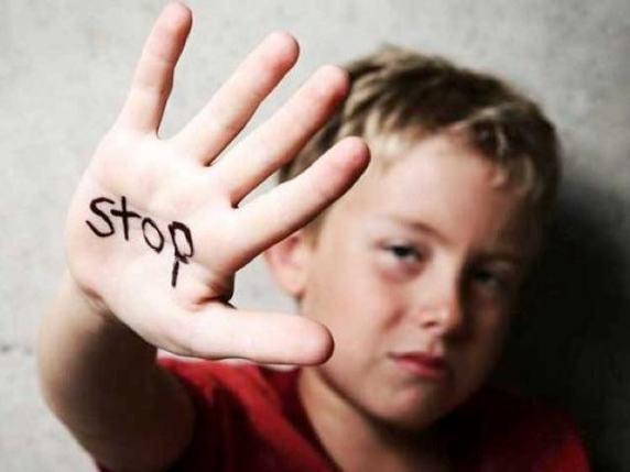 violenze su minori segnali