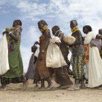 Pastori di Turkana, Kenya