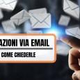 Come chiedere donazioni via email