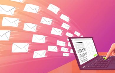 Fare fundraising tramite email è un terreno minato. Molti possibili donatori sono spesso diffidenti nei confronti delle richieste di donazione tramite la posta elettronica
