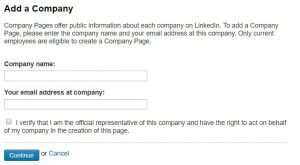add-a-company-LinkedIn