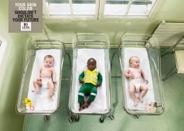 campagna sociale contro razzismo 2campagna sociale contro razzismo 2