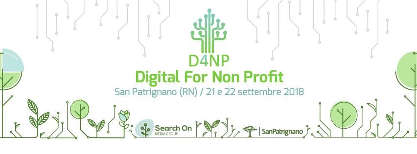 Digital For Non Profit