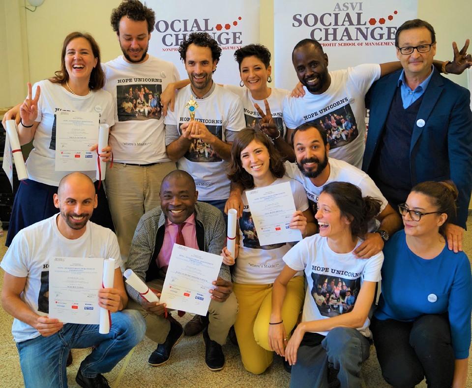 Social Talent Scholarship Free Webinar