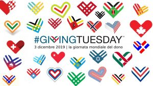 #GivingTuesday-Global