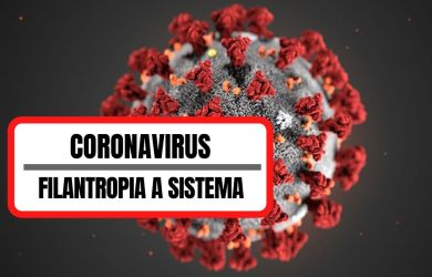 coronavirus filantropia a sistema