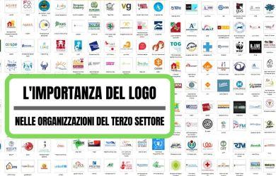 importanza del logo nelle organizzazioni del terzo settore
