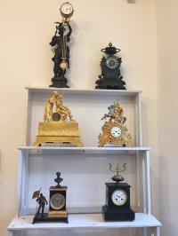 museo degli orologi a vienna
