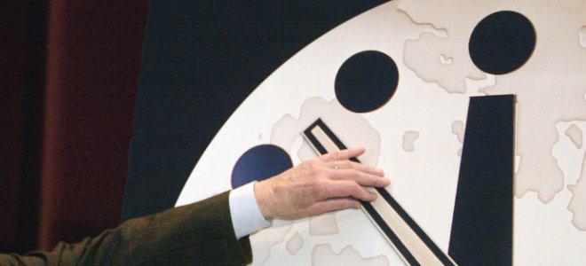 Guida all'orologio dell'Apocalisse: cos'è e come funziona