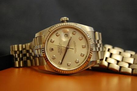 orologi rolex usato