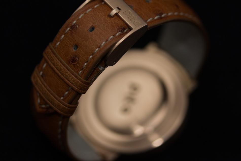 Scelta dell'orologio da polso: circonferenza e misura ideale