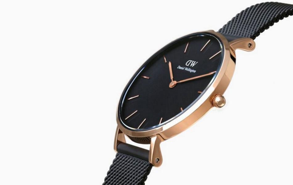 orologio donna daniel wellington