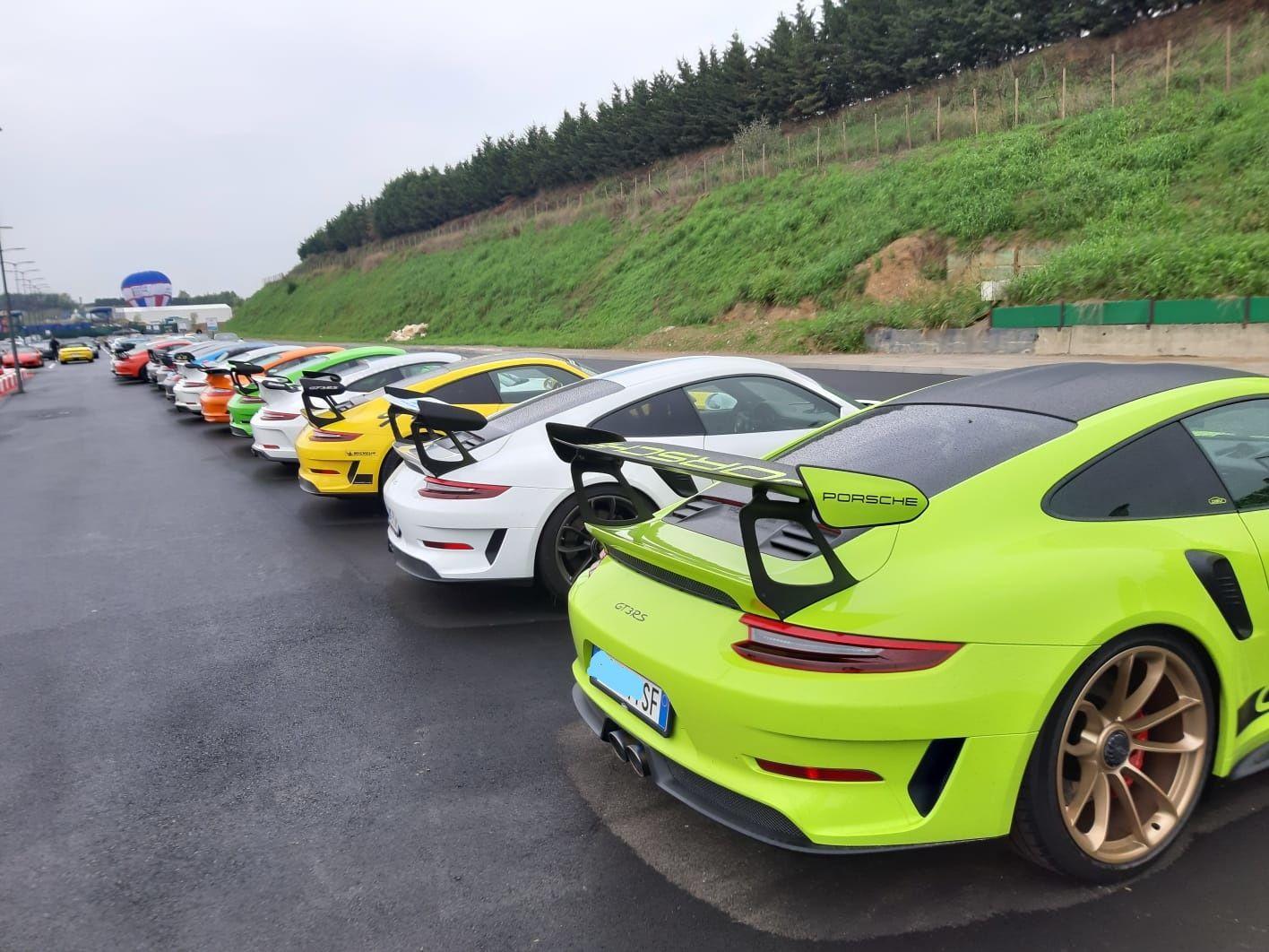 3 ottobre 2021 Autodromo Franciacorta Castrezzato (BS)