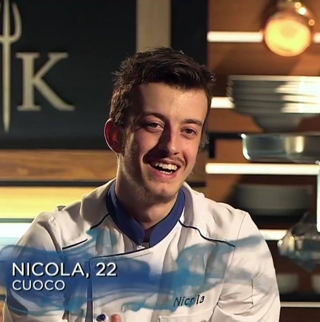 Nicola Pepe stupisce ancora