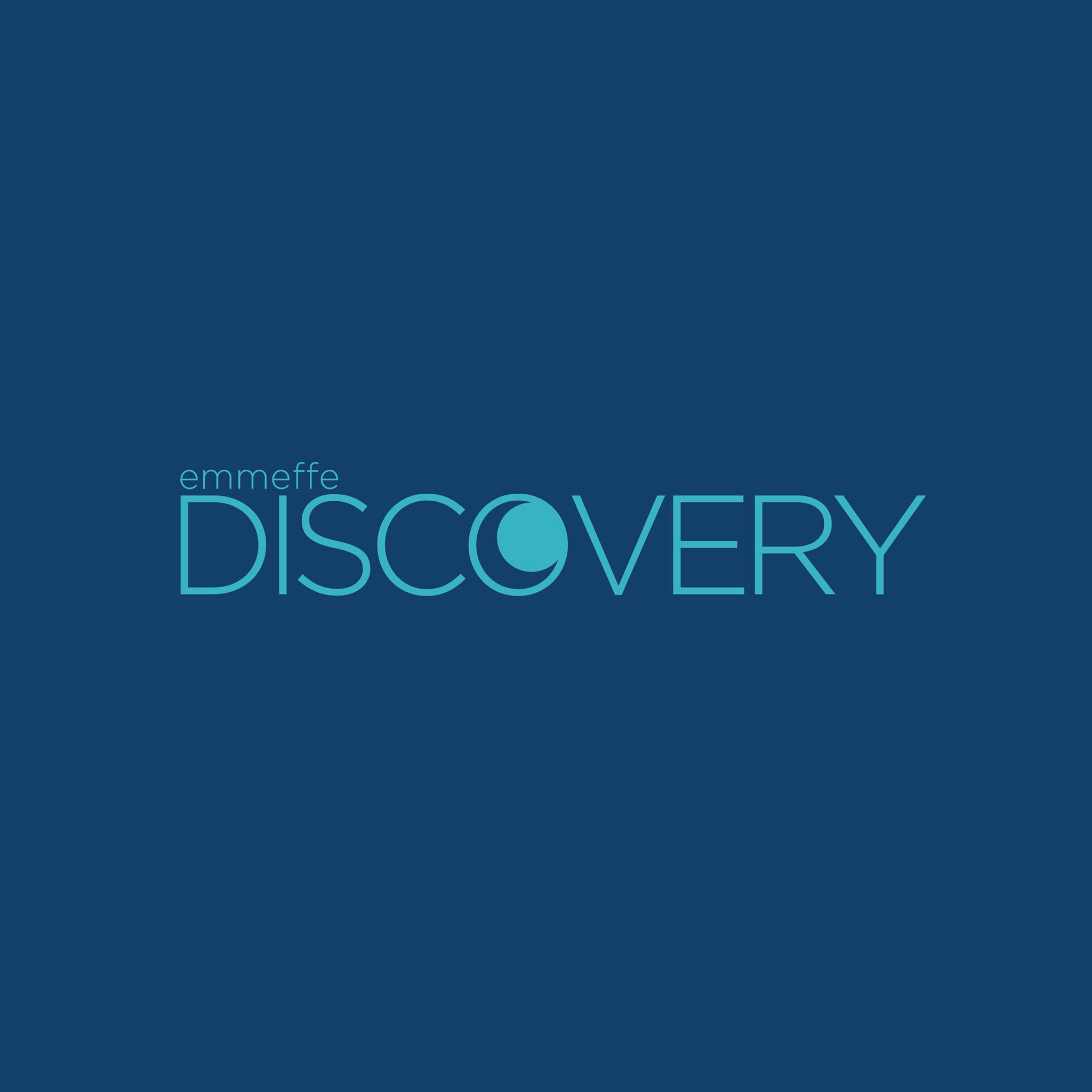 Discovery il nuovo singolo di Emmeffe