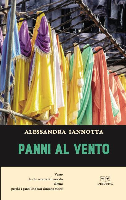 Alessandra Iannotta si racconta su PassioneVera
