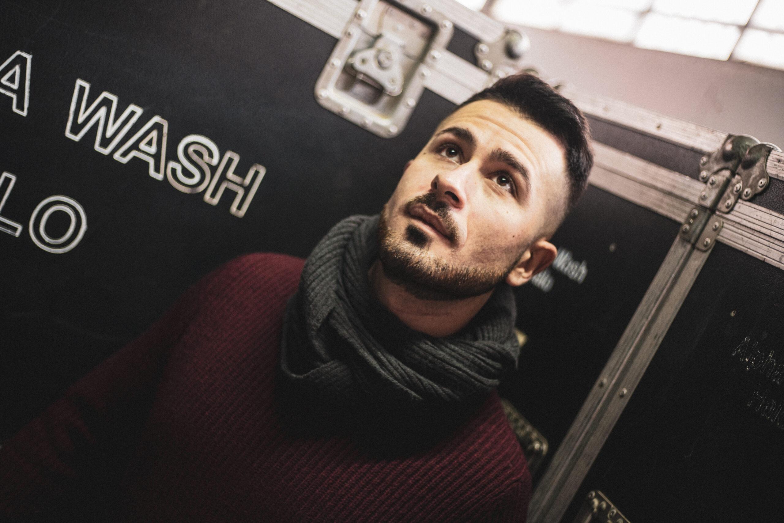 """Pierotti risponde alle domande sul suo singolo """"Forse non lo sai"""""""