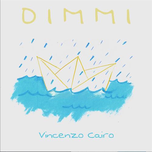 """Vincenzo Cairo presenta """"Dimmi"""""""