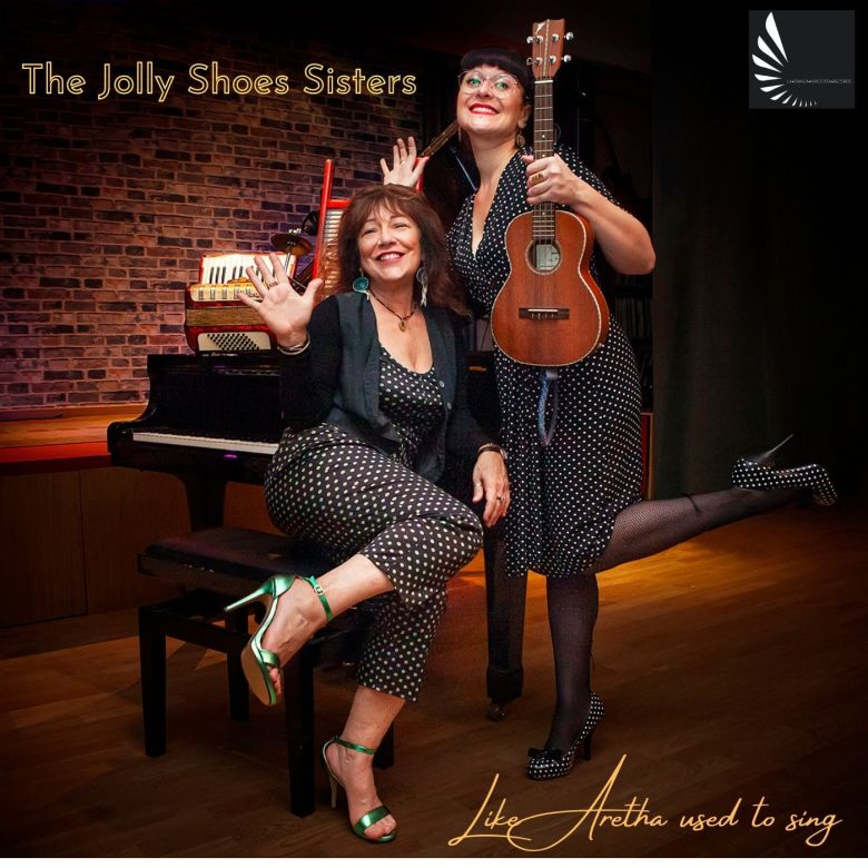 The Jolly Shoes Sisters