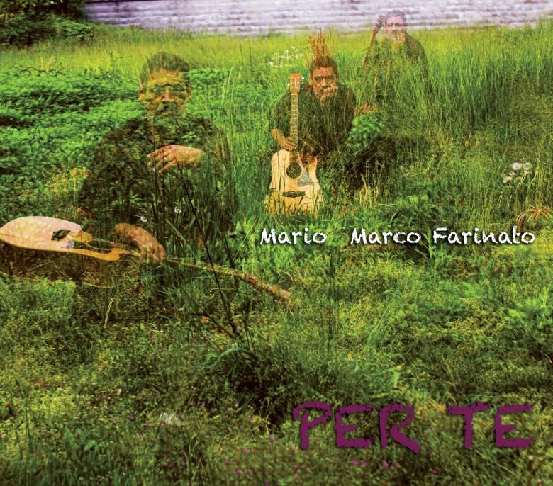 Mario Marco Farinato