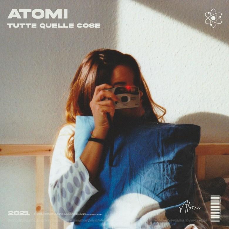 Atomi, tutte quelle cose