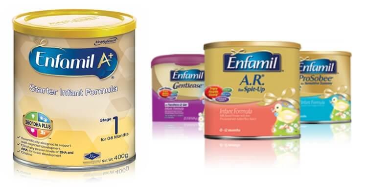 Enfamil Coupons 2020 Save On Enfamil Formula Gentlease