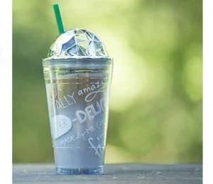 Free Starbucks Frappuccino