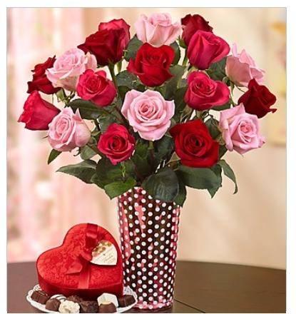 Valentines Day Flower Delivery Deals