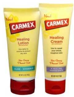 Carmex Lotion Coupon
