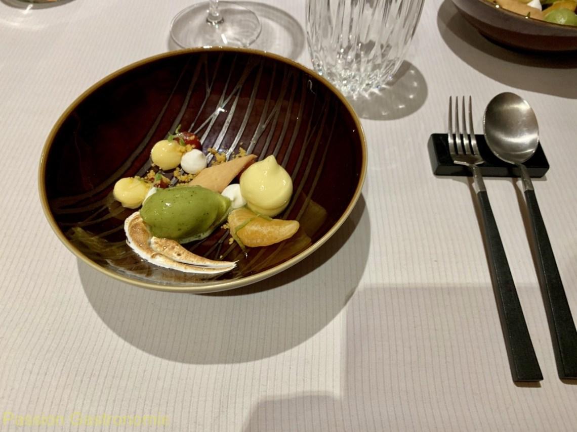 Restaurant Le Prieuré Saint-Géry -