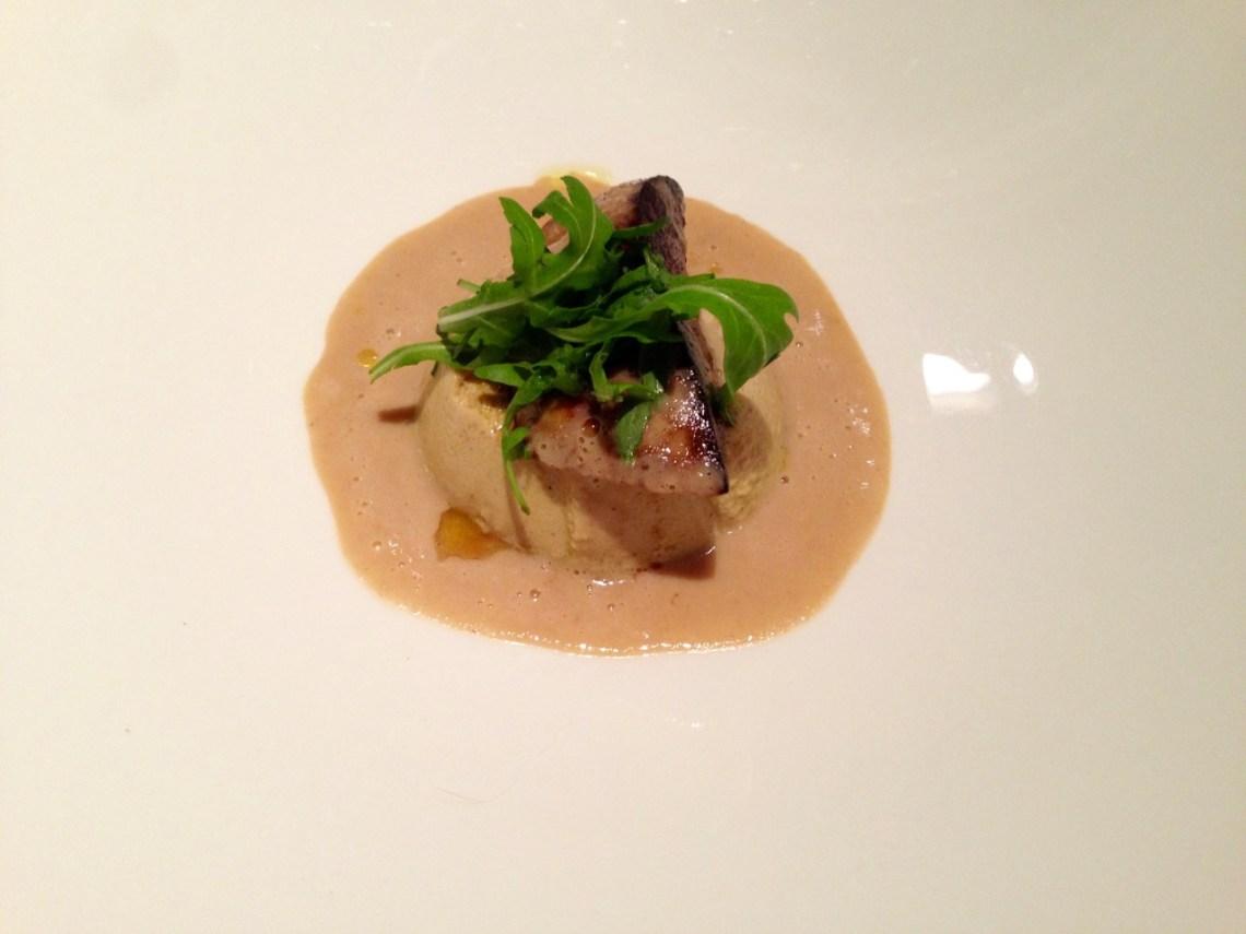Restaurant Les Trois Petits Bouchons - Foie Gras