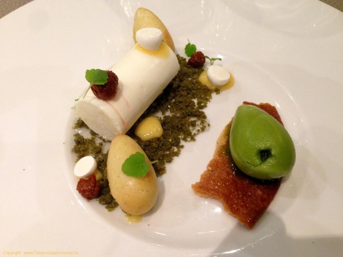 Restaurant Le Val d'Heure - Citron