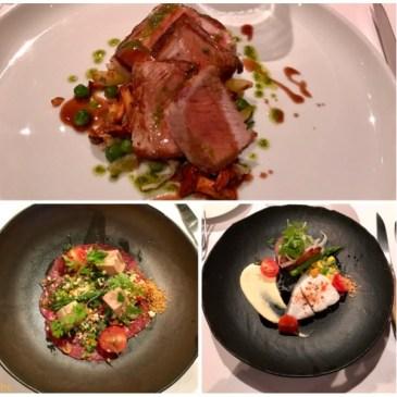 Restaurant Philippe Nuyens à Blankenberge