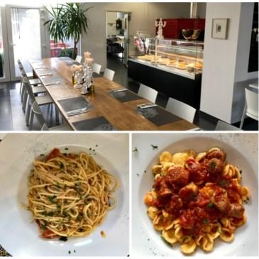 Restaurant Sotto Il Ponte Trattoria & Gelateria à Couillet