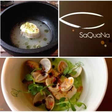 France – Honfleur – Restaurant SaQuaNa par Alexandre Bourdas – 2 * Michelin – 15,5/20 au Gault & Millau
