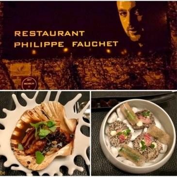 Restaurant Sylvia et Philippe Fauchet à Saint-Georges-sur-Meuse (Liège)