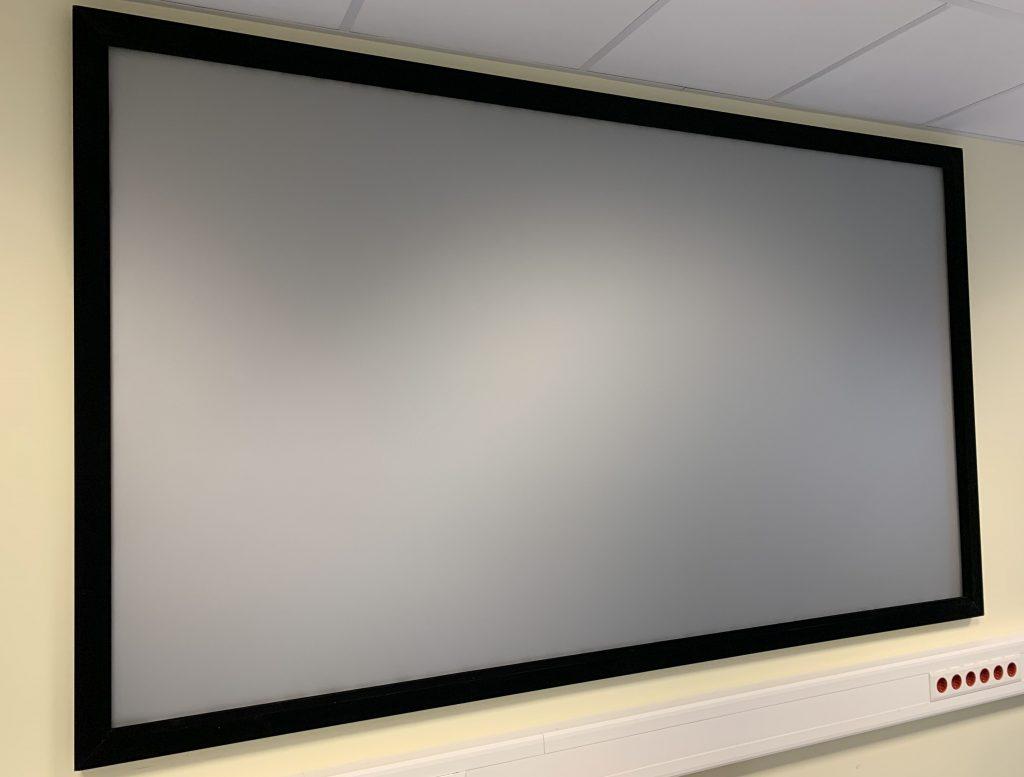 technique alr 1 5 cine screen