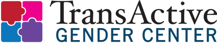 TransActive Gender Center logo