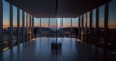 EN PHOTOS : L'Observatoire Place Ville Marie