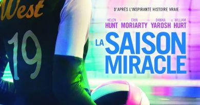 À l'affiche à Montréal : La Saison Miracle