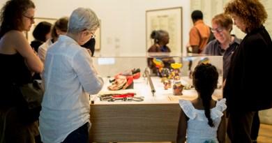 Picasso est au Musée des beaux-arts de Montréal pour nous en mettre plein la vue.
