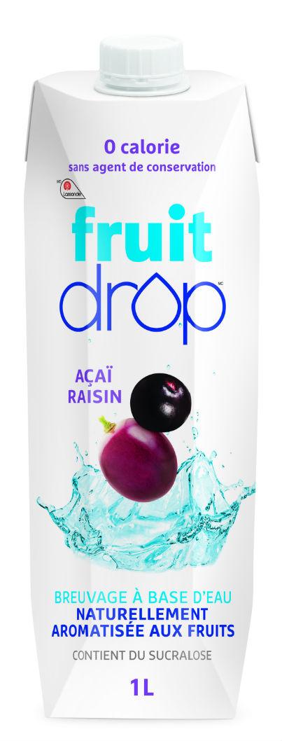 fruit dop lassonde
