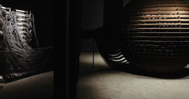 Présence instable de Rafael Lozano-Hemmer