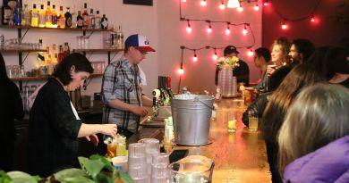 Les Élites de Yelp Montréal ont lancé les festivités d'été