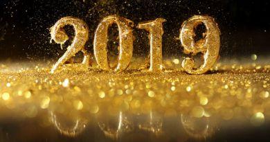 Bye Bye 2018 : l'année où mon cœur s'est arrêté
