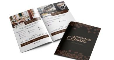 Passeport Barista: réconfort hivernal pour les amateurs de café